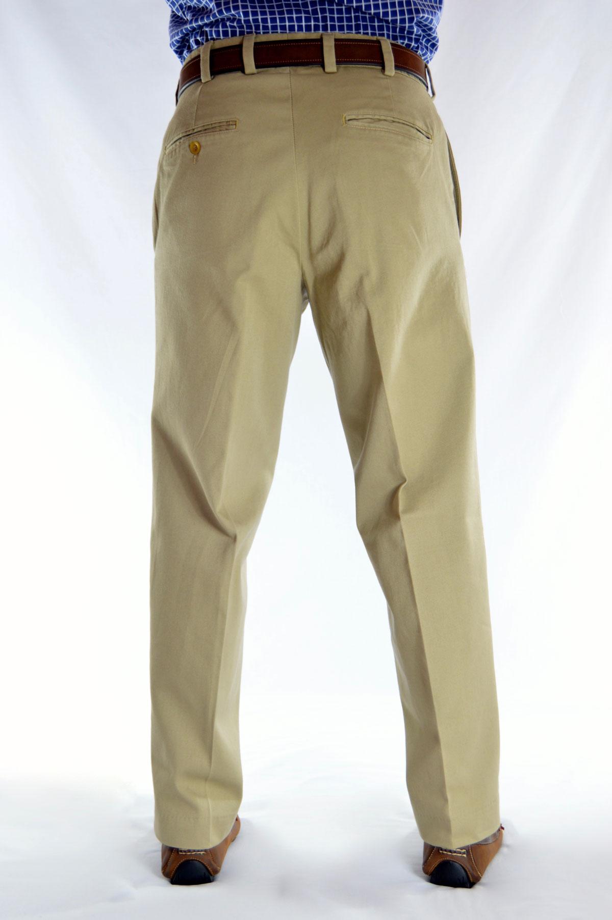 79: 8.5 oz Cramerton Twill Pants