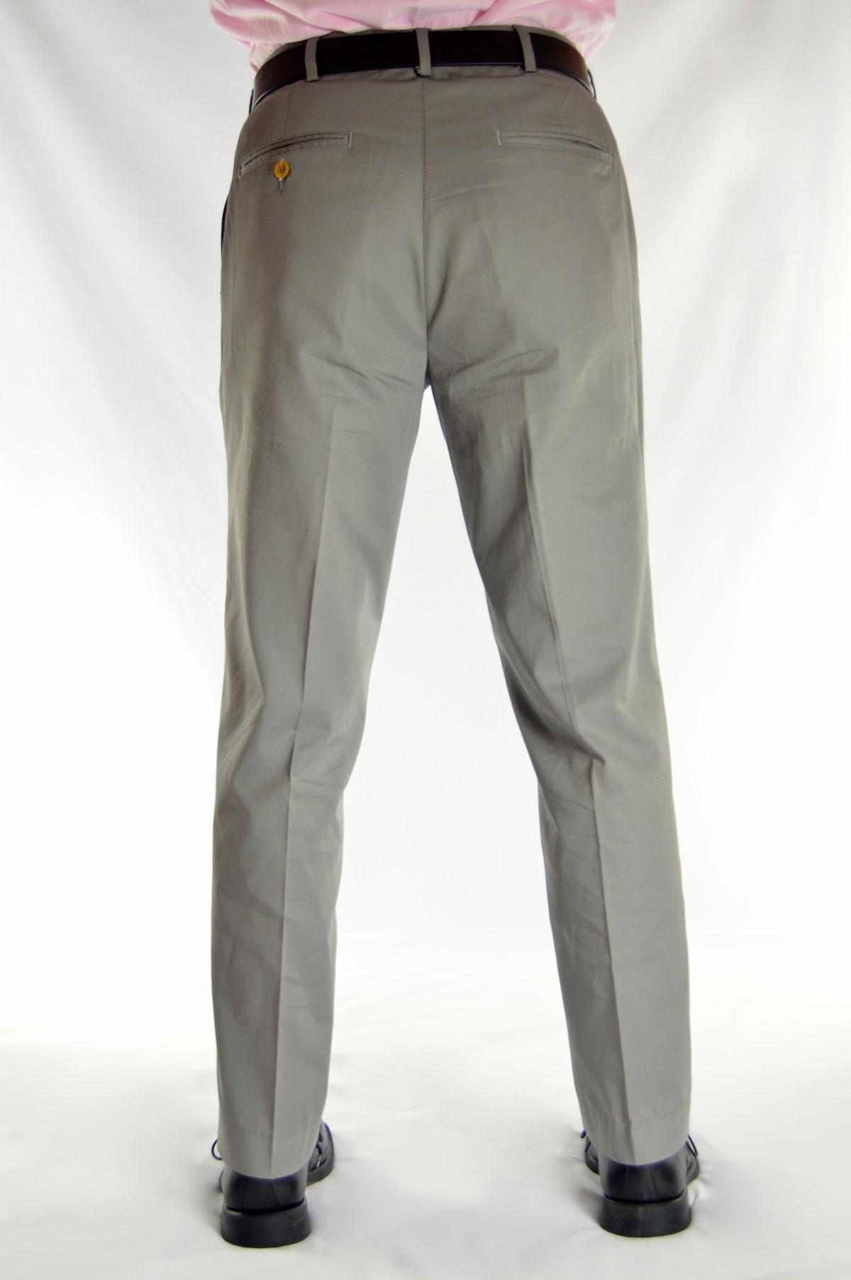 97 Georgia Cotton Gabardine Pants