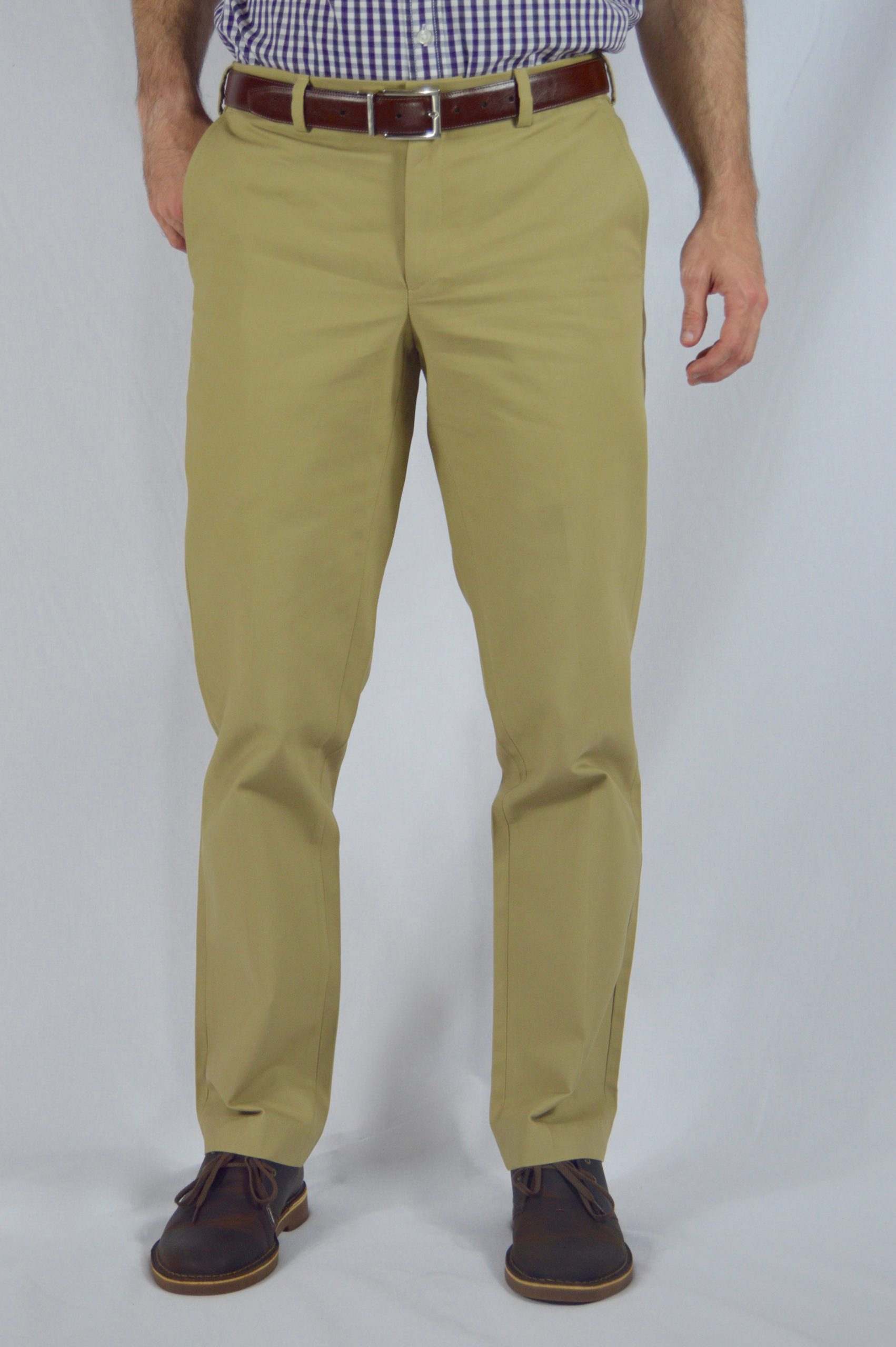 14 Dahlonega Canvas Pants